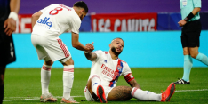 Laatste Lyon-duel Memphis slecht mineur ondanks assists