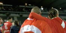 Prachtige beelden: Lille viert feest na titel, coach Galtier in tranen