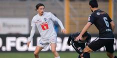Glansrol Feyenoord-huurling Wehrmann in Zwitserse bekerfinale