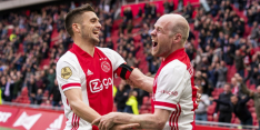 'Dusan Tadic heeft jawoord aan AC Milan al gegeven'