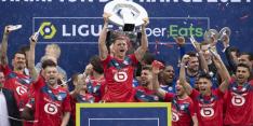 'Lille weigert eerste Premier League-bod op Botman'