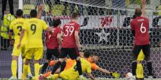 Villarreal pakt Europa League na zinderende strafschoppenserie