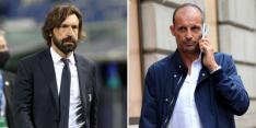 Juventus zet Pirlo op straat en maakt weg vrij voor Allegri