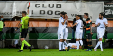Venezia keert na bizarre eindstrijd terug in de Serie A