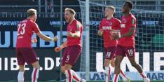 Köln voorkomt in bizar duel volgend hoofdstuk in knipperlichtrelatie