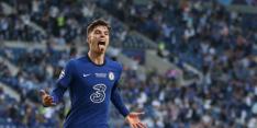 Tuchel neemt zoete wraak op PSG en pakt CL-zege met Chelsea