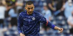 'AC Milan wil Chelsea-trio: ook Ziyech op lijstje'