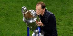 Duitse coaches grijpen de macht in CL: hattrick aan eindzeges