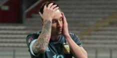 Argentinië geschrapt als gastland: gaat de Copa América door?
