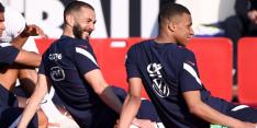 Benzema zou 'fenomeen' Mbappé graag verwelkomen bij Real