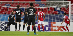 Jong Duitsland ziet Jong Oranje als favoriet in de halve finale