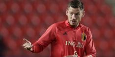 Vertonghen en Mertens zien België niet als topfavoriet op EK