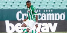 'Emerson mogelijk kort na komst alweer weg bij Barça'
