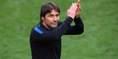 'Clubleiding Arsenal grijpt in en benaderde succescoach Conte'