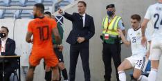 Kan Jong Oranje historie schrijven met weer een finale?