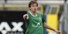 'Ajax waagt nieuwe poging voor Rav van den Berg'