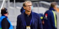 EK-debutant Finland blameert zich in laatste oefenwedstrijd