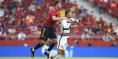 'FC Barcelona denkt aan ruildeal met City, Lenglet wil blijven'