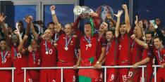 Hoe sterrenelftal Portugal EK-titel verdedigt met 'anti-voetbal'