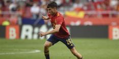 Spanje wil Pedri ook op Olympische Spelen; Barça niet blij