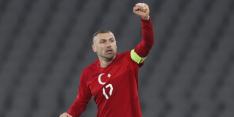 Botman kijkt met grote belangstelling naar Lille-trio bij Turkije