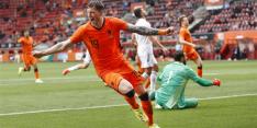 Kieft: 'Zo'n jongen als Weghorst moet je in je team hebben'