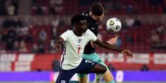 Eerder gepasseerde spelers verschijnen in basiselftal Engeland
