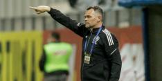 """Sagnol: """"Nederland heeft een van de sterkste teams ter wereld"""""""