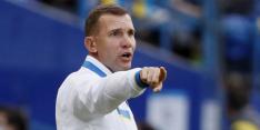 Alles wat je moet weten over Oranje-opponent Oekraïne