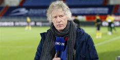 """Verbeek over Almere City FC: """"De bezem gaat erdoor"""""""