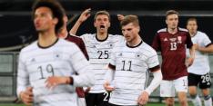 Imponerend Duitsland speelt zichzelf opeens weer op EK-lijstjes