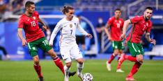 Frankrijk raakt Benzema kwijt, Giroud pakt kans