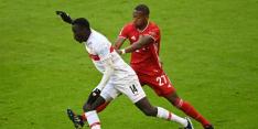 Opmerkelijk: VfB Stuttgart-speler gaf valse naam en leeftijd op