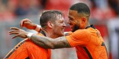 """Grote waardering voor Weghorst: """"Niet meest talentvolle speler"""""""