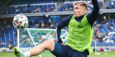Rusland als derde EK-ploeg getroffen door corona