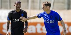 Wijnaldum legt uit waarom hij PSG boven Barcelona verkoos