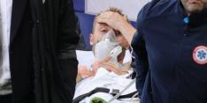 Terugkeer Eriksen in Serie A uitgesloten door defibrillatorverbod