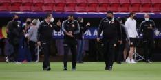 Acht coronabesmettingen bij Venezuela voor start Copa América