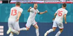 Pandev (37) zet na duel met Oranje punt achter glorieuze carrière