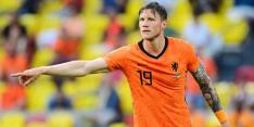 'Inter ziet in Weghorst ideale opvolger voor vertrokken Lukaku'
