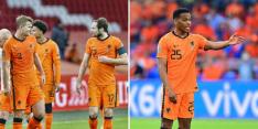 De Ligt gaat spelen: wie wordt het 'slachtoffer' bij Oranje?