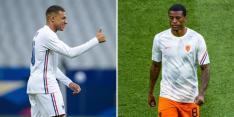 Transfer Wijnaldum kan op goedkeuring Mbappé rekenen