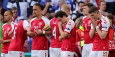 Deense spelers mogen zelf kiezen of ze spelen tegen België