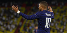 Mbappé en Benzema racistisch bejegend in Hongarije