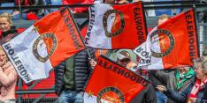Europees avontuur Feyenoord begint in Montenegro of Kosovo