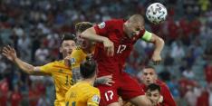 EK voor Turkije al bijna voorbij na tweede kansloze nederlaag