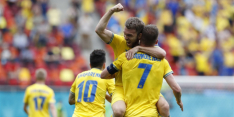 Overwinning Oekraïne geeft Oranje nu al kans op groepswinst