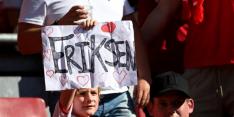 Prachtig gebaar: Eriksen en artsen eregasten bij EK-finale