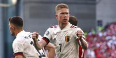 Belgen missen mogelijk supersterren in kwartfinale tegen Italië