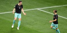 Doelpuntenmaker Gregoritsch verdient basisplaats tegen Oranje